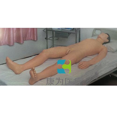"""南昌""""康为医疗""""综合穿刺术仿真训练系统(胸膜腔、腰椎、骨髓、心包)"""