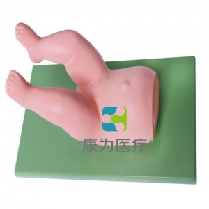 """""""康 """"康为医疗""""婴儿髋关节复位操作模型为医疗""""婴儿髋关节复位操作模型"""