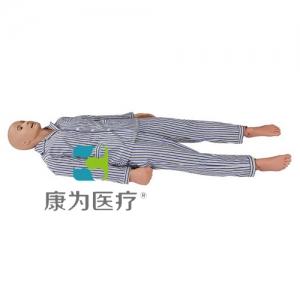 """""""康为医疗""""高级骨髓穿刺全身训练模型,骨髓穿刺模拟人(2017新款)"""