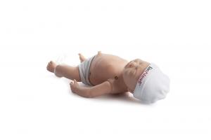 SimNewB 挪度新生儿模拟病人,新生儿复苏培训模型