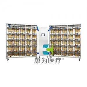 """""""康为医疗""""触摸屏IVC大鼠笼具 ACG2116"""
