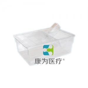 """""""康为医疗""""ACG2159型透明大鼠笼"""