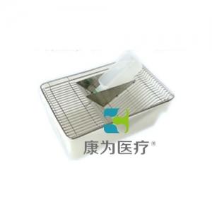 """""""康为医疗""""ACG2165型(底)SPF小鼠饲养笼"""
