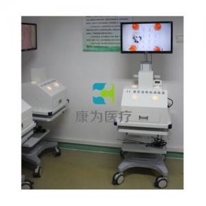 """产品名称:""""康为医疗""""腹腔镜手术模拟操作训练系统"""